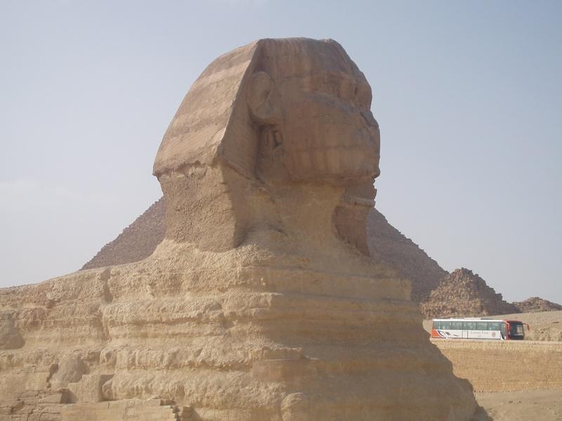 My picture Sphinz